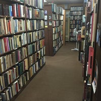 Photo taken at Sam Johnson's bookshop by ❥ the nour™ ❥ on 8/22/2015