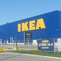 Das Foto wurde bei IKEA von Mariusz C. am 4/21/2013 aufgenommen