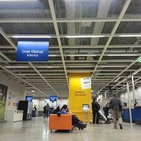 Das Foto wurde bei IKEA von Mariusz C. am 4/6/2013 aufgenommen