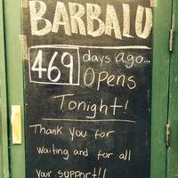 Foto scattata a Barbalu da Barbalu il 2/9/2014