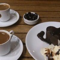 11/3/2012 tarihinde tuğçe ö.ziyaretçi tarafından Kahve Dünyası'de çekilen fotoğraf