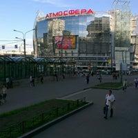 Снимок сделан в ТРК «Атмосфера» пользователем Andrey B. 5/31/2013