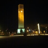 Foto tirada no(a) Albritton Bell Tower por Katy B. em 9/27/2013