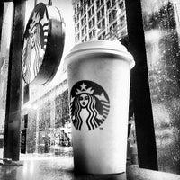Photo taken at Starbucks by David B. on 6/26/2013