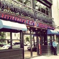 Photo taken at Cafe Iberico by David B. on 7/26/2013