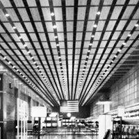 Photo taken at Boston Logan International Airport (BOS) by David B. on 8/4/2013