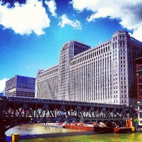 Photo taken at The Merchandise Mart by David B. on 6/29/2013