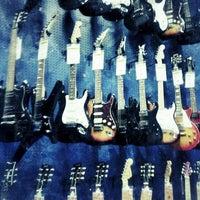 Photo taken at Guitar Center by David B. on 11/16/2013