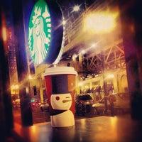 Photo taken at Starbucks by David B. on 11/20/2012