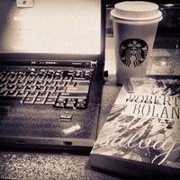 Photo taken at Starbucks by David B. on 8/27/2013