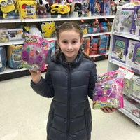 "Photo taken at Toys""R""Us by Anna K. on 3/7/2015"