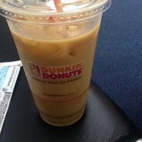 Photo taken at Dunkin Donuts by Michele S. on 10/20/2013