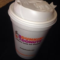 Photo taken at Dunkin Donuts by Michele S. on 10/4/2013