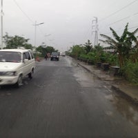 Photo taken at C6 Road by Dennis on 8/5/2014