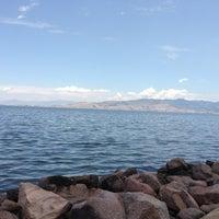 6/7/2013 tarihinde Umutziyaretçi tarafından İnciraltı Sahili'de çekilen fotoğraf
