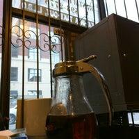 Photo taken at Zupa's Restaurant & Deli by John K. on 11/28/2015