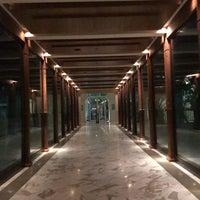 1/12/2018 tarihinde Gözdeziyaretçi tarafından Park Hyatt Dubai'de çekilen fotoğraf