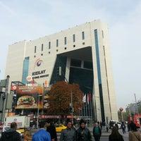 11/17/2012 tarihinde Emre Sziyaretçi tarafından Kızılay AVM'de çekilen fotoğraf