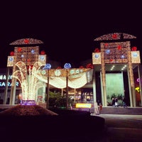 12/14/2012 tarihinde Emre Sziyaretçi tarafından Antalya Migros AVM'de çekilen fotoğraf