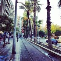 12/15/2012 tarihinde Emre Sziyaretçi tarafından Işıklar Caddesi'de çekilen fotoğraf