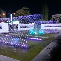 Photo taken at Güvenpark by Emre S on 9/28/2012
