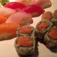 Photo taken at Meiji Cuisine by Michael J on 9/30/2012