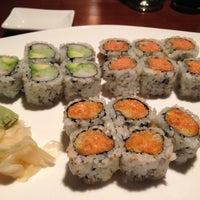Photo taken at Meiji Cuisine by Michael J on 11/13/2012