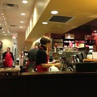 Photo taken at Starbucks by Michael J on 11/30/2012