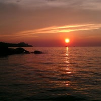 Photo taken at Edgewater Park by Lydia C. on 7/18/2013