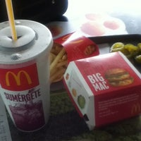 Photo taken at McDonald's by Edgar R. on 6/28/2013