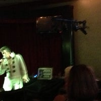 Photo taken at The Parlour at El Cortez by Alex B. on 5/19/2013