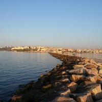 Photo taken at Bandırma by Aydin E. on 4/24/2013