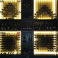 Photo taken at Wine not? by Efi on 3/10/2013