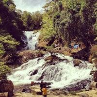 Photo taken at Thác Datanla (Datanla Waterfall) by Ivan K. on 2/10/2013