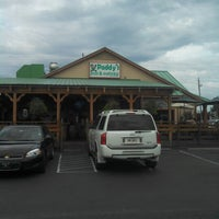 Photo taken at Paddy's Pub & Eatery by Bob B. on 9/14/2012