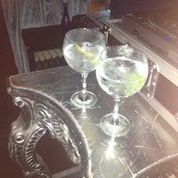 Photo taken at Coppelia Club by Sveta on 10/13/2012