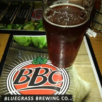 bluegrass brewing company Hello beer lover check out our list of bbc always on tap beers, seasonal offerings and special brews available at our individual locations.