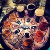 Photo taken at Bend Brewing Company by Sarah W. on 6/23/2013
