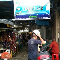 Photo taken at Nasi Kandar Line Clear by Wan on 4/24/2013