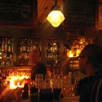 Photo taken at The Tippler by Matthew C. on 9/21/2012