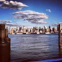 Photo taken at NY Waterway Ferry Terminal Port Imperial by Brooke C. on 8/15/2013