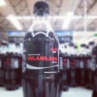 Photo taken at Walmart by Rodrigo V. on 12/16/2012