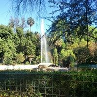 Foto tomada en Parque México por Roberto P. el 2/22/2013