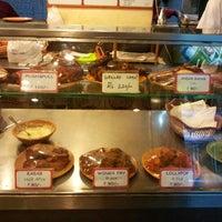 Photo taken at Kabab Magic by Vikas M. on 10/13/2012