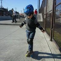 Photo taken at Bethlehem Skateplaza by Miszter S. on 11/17/2012