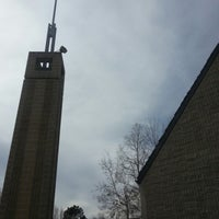 Photo taken at The Church of Jesus Christ of Latter-day Saints by Logan T. on 3/3/2013