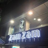 Photo taken at Zam Zam Restaurants by Aseel A. on 10/1/2012