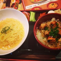 Photo taken at やきとりのほっと屋 人形町店 by Daisuke Y. on 7/17/2013