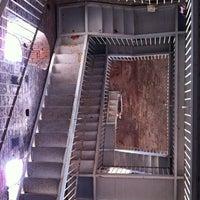 Photo taken at Torre Guinigi by Mario on 11/3/2012