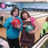 Photo taken at Thunderbird Lanes by Beth F. on 2/2/2014